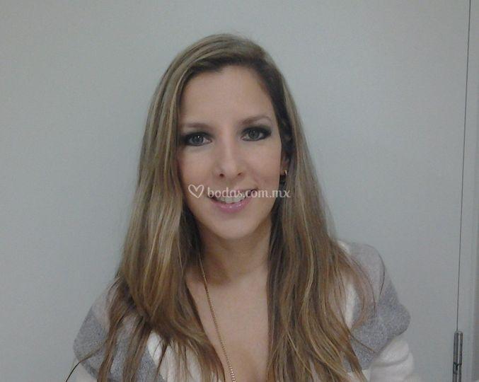 Maquillaje correctivo después