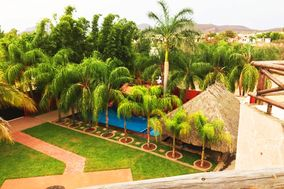 Hacienda San Nicolás