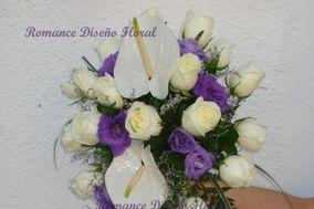 Romance Diseño Floral & Eventos
