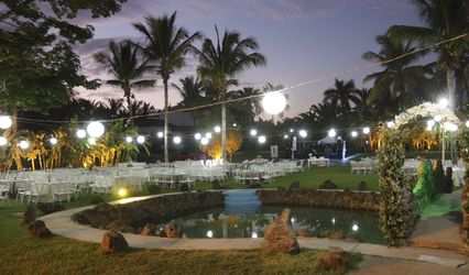 Hacienda Lago Encantado 2