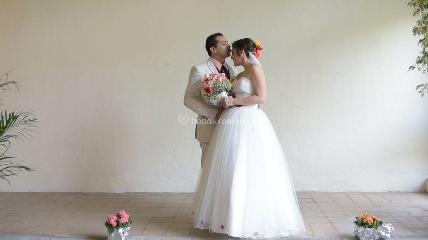 Boda Lucie y Sergio