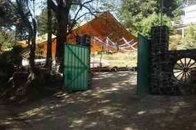 Jardín de Eventos Tepetipac