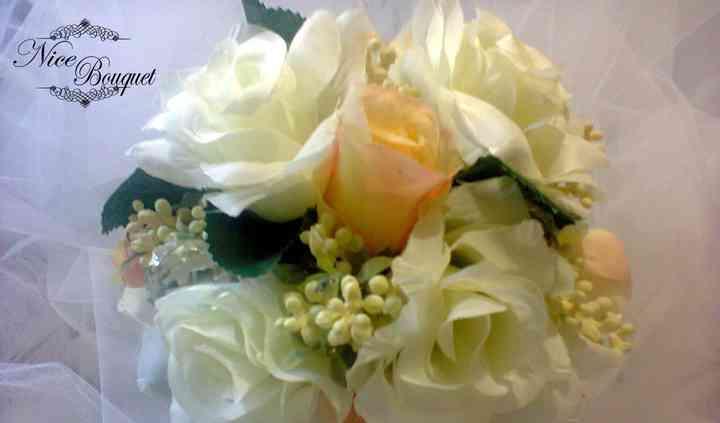 Bouquet classic.