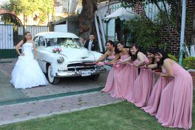 La Flor Azteca Autos
