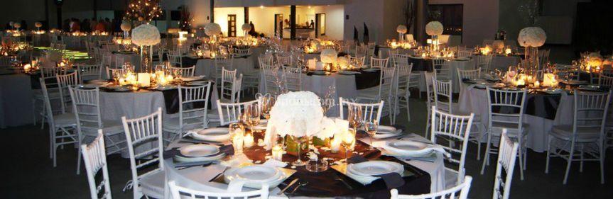 Ambientación bodas