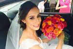 Maquillaje profesional novias de Paulina Hern�ndez Make Up