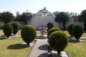 Ex Hacienda de Garma de Del Manzano
