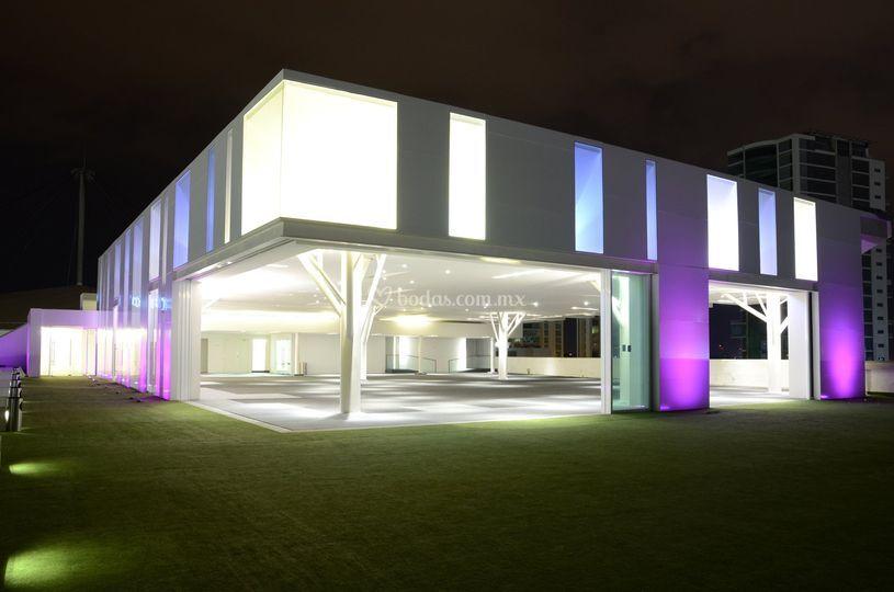 Instalaciones e iluminación