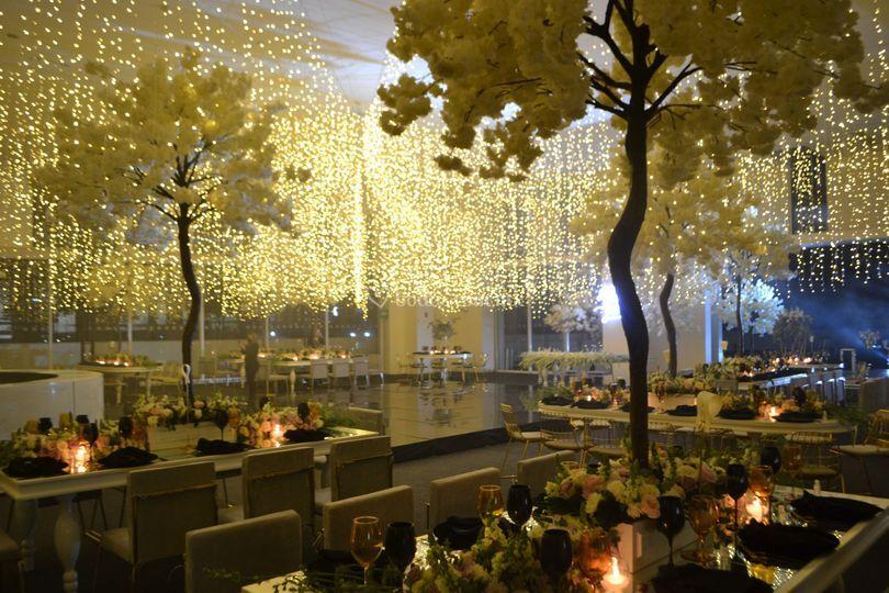 Terraza Andares boda