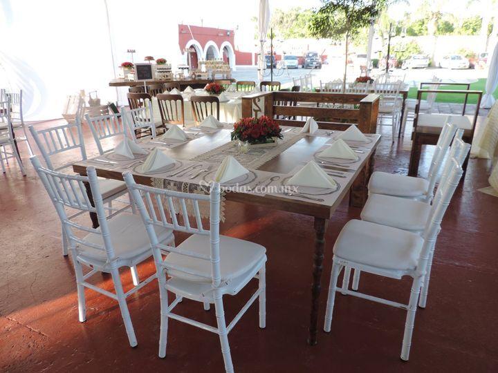 Mobiliario de terraza terra grande foto 11 for Mobiliario de terraza