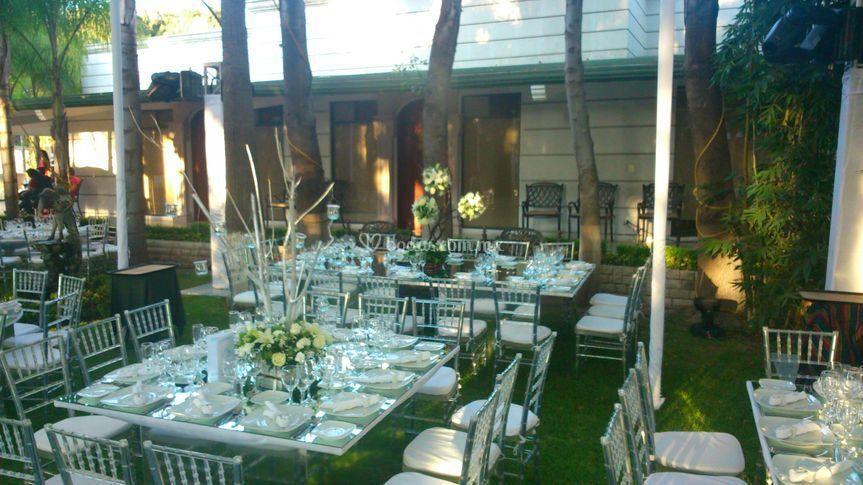Banquetes Arana