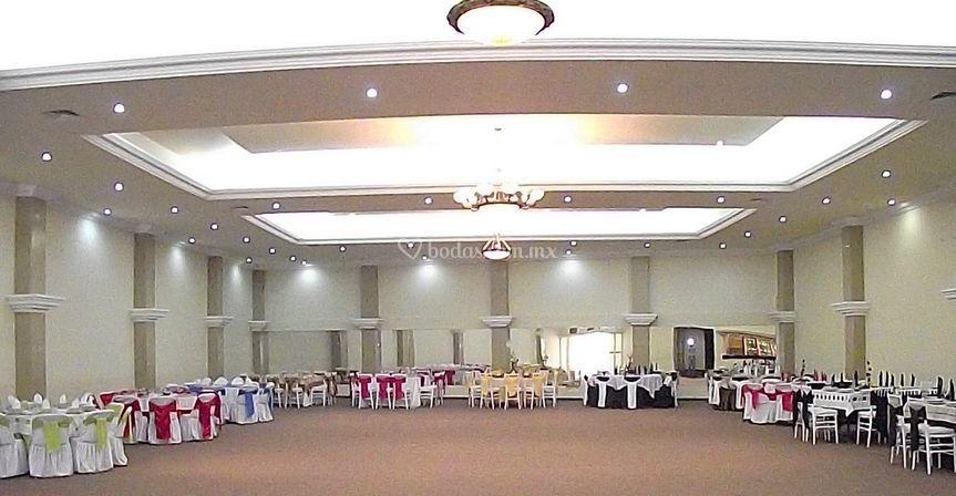 Salón Arana