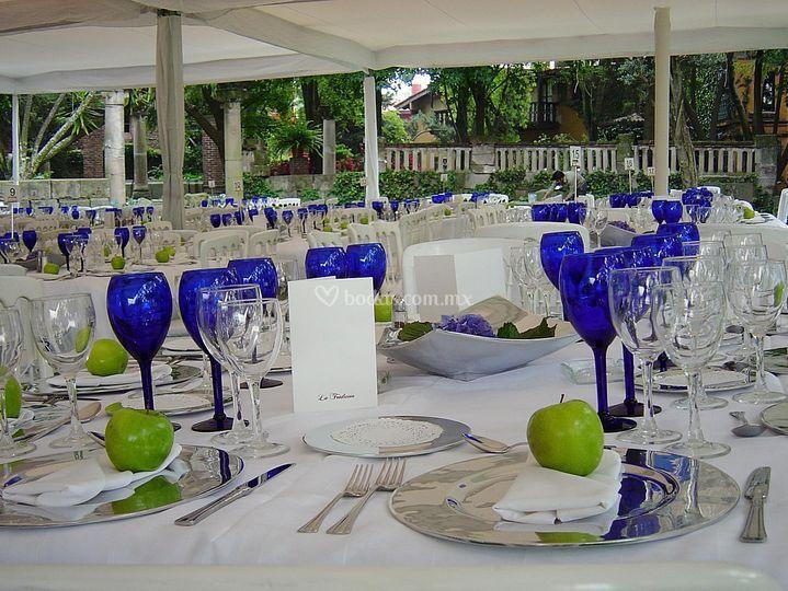 Banquetes La Tradición