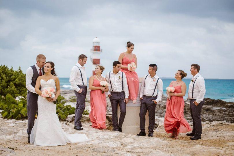 Sea & Love Wedding Films
