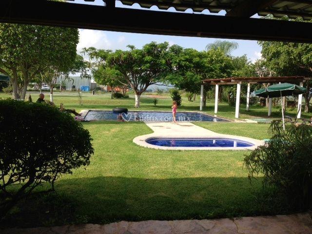 Jardín Tequesquitengo Mor
