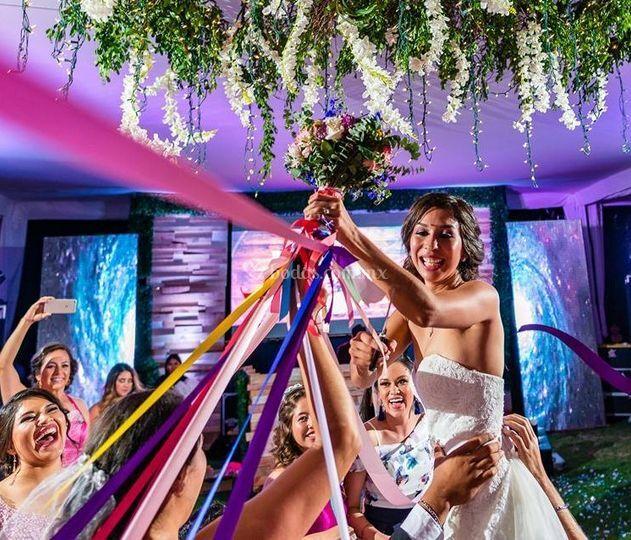 Top bodas