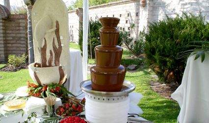 La Fuente de Chocolate 1