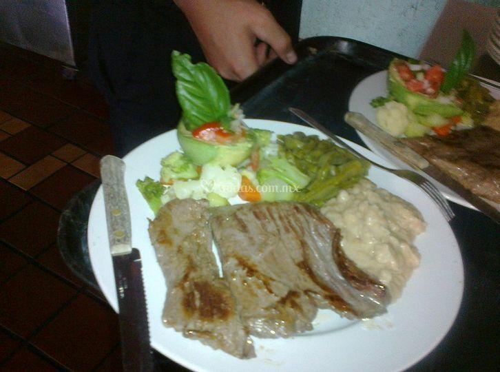 Bacore Banquetes