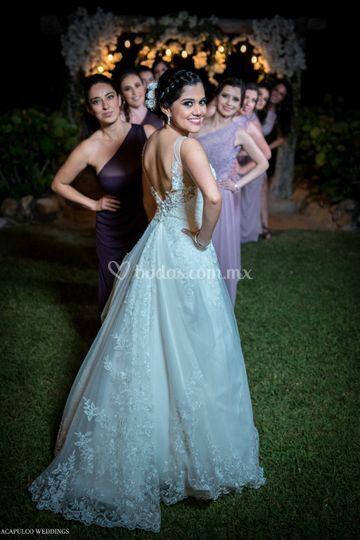 Acapulco Weddings