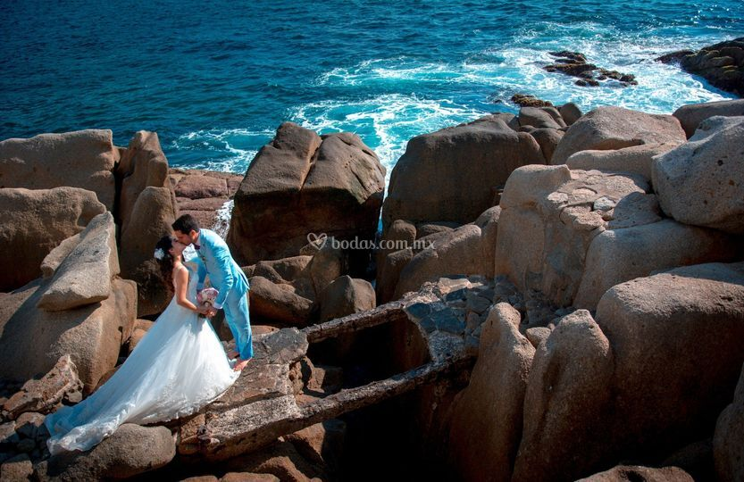 Solo con Acapulco Weddings
