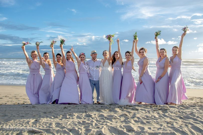 Acapulco Weddings