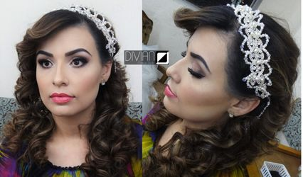 Divian Makeup Studio 1
