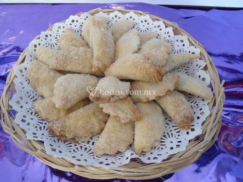 Dulces Empanadas