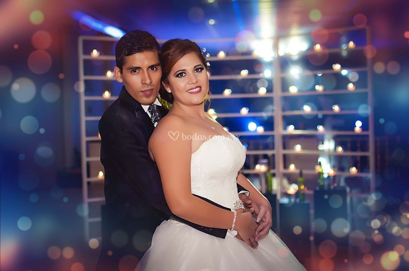 Boda Luz Bertha y Enrique