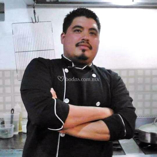 Chef Arango