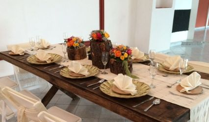 Banquetes Corsario