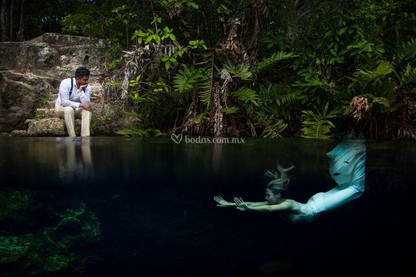 TTD cenote
