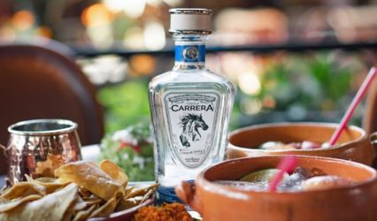 Tequila Carrera