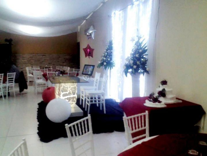 Mobiliario de sal n magnolias foto 3 - Mobiliario de salon ...