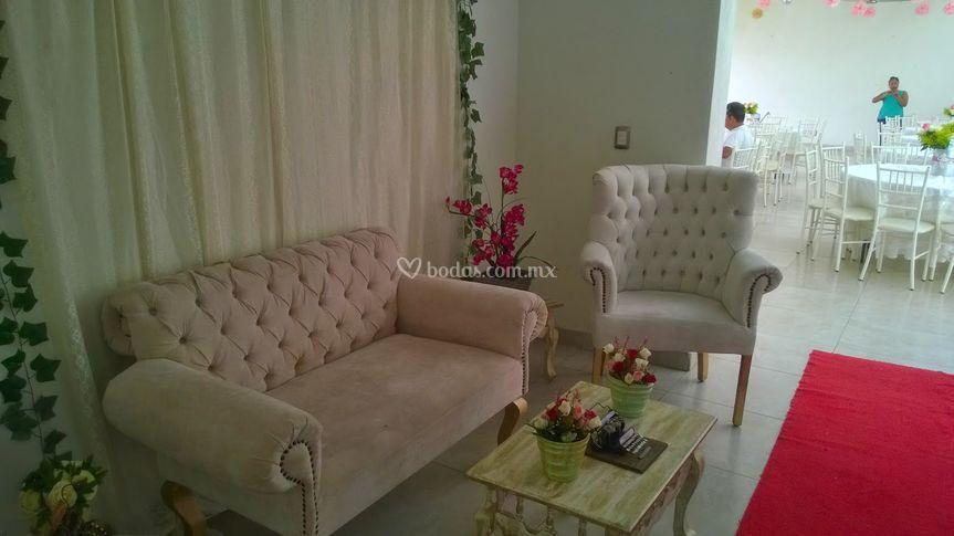 Zonas lounge