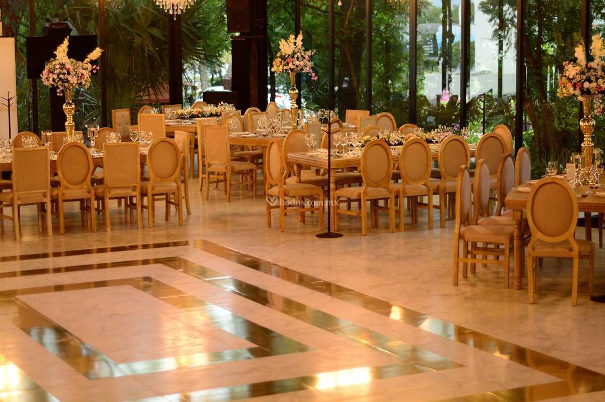 A la vanguardia en bodas