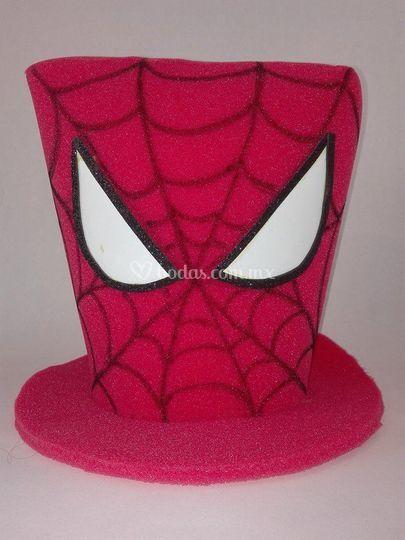 Spiderman de Alegría Macarena  fd4f406ff4f