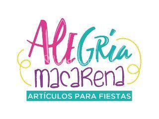 Sombrero arlequín de Alegría Macarena  f70363c857b