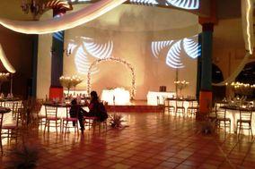 San Rafael Salón de Eventos