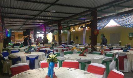 Salón para Eventos Violey