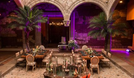 Juan Luis Zavala Wedding & Event Planner