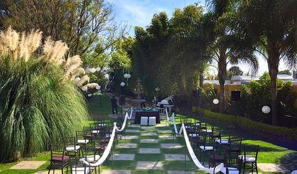 Daniela Acosta Wedding Planner