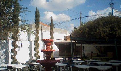 Jardín Los Nogales