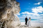 Wedding cancun beach