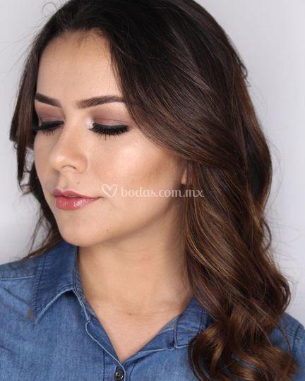 Estilizado y maquillaje