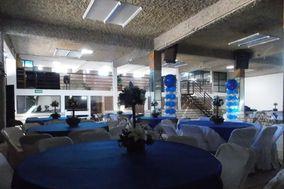 Salón de Fiestas Galerías Querétaro