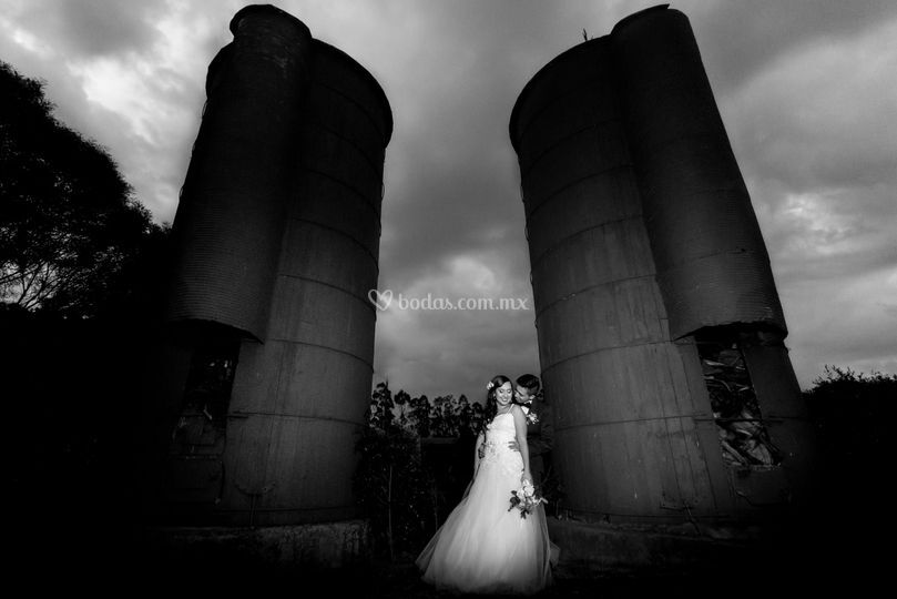 Lugares de boda