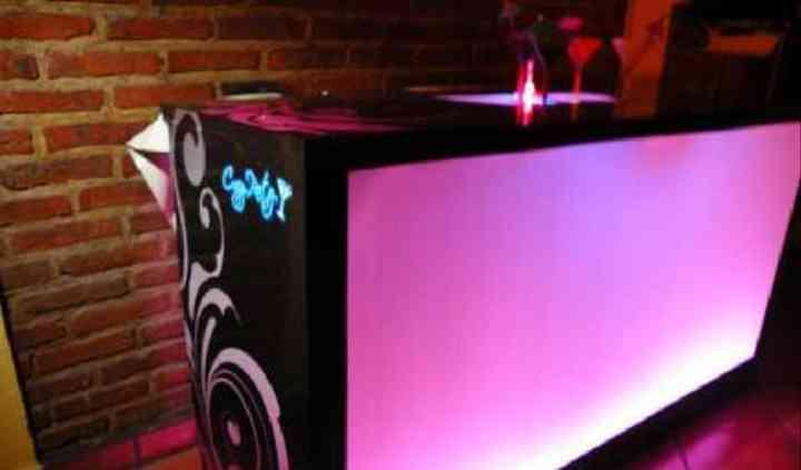 Bar Tjda Show