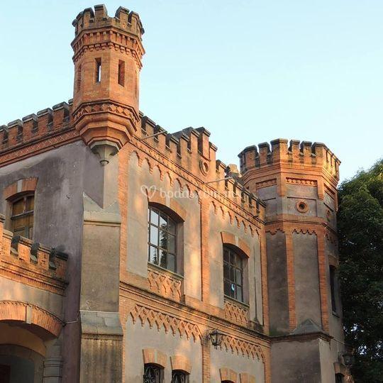 Hacienda Soltepec