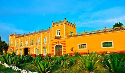 Hacienda San Miguel Ometusco 1