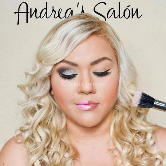 Andrea Salón